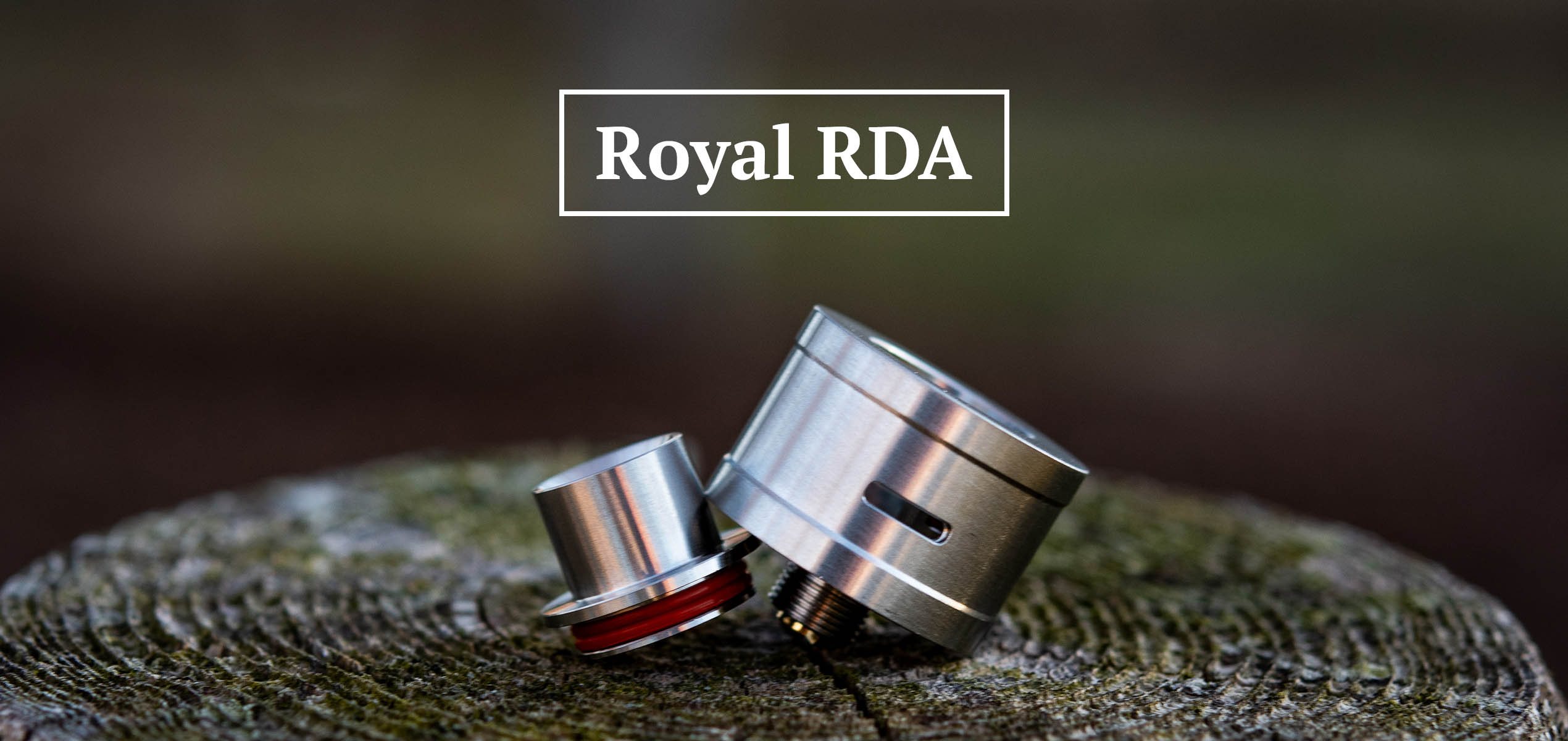 Royal RDA